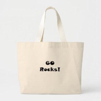 60 Rocks Bag