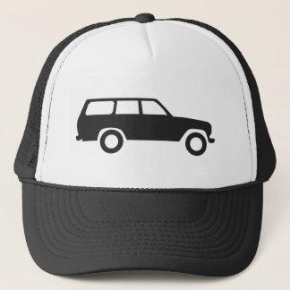 60 Series Toyota Land Cruiser Hat
