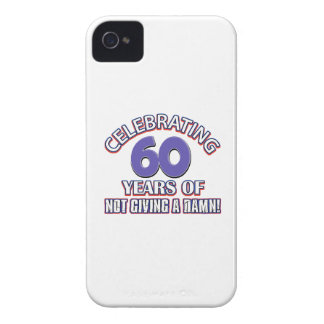 60 year old designs Case-Mate iPhone 4 cases