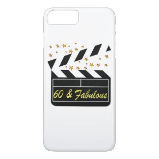 60 YR OLD MOVIE STAR iPhone 7 PLUS CASE