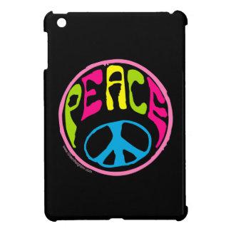 60's, 70's Peace Sign Case For The iPad Mini