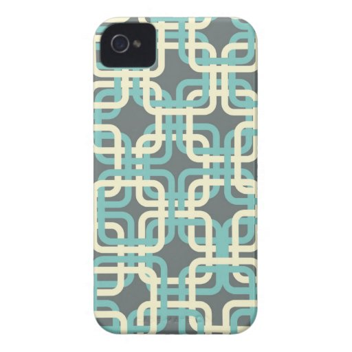 60s Boxes iPhone 4 Case-Mate Cases
