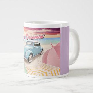60's Dreaming Mug