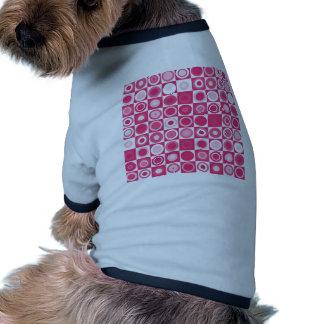 60's Fab Pink Doggie Shirt