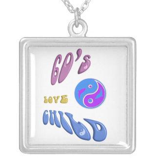 60s Love Child Necklace
