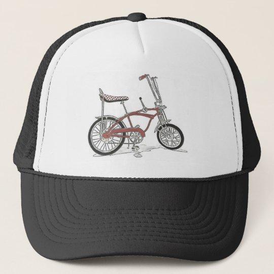 60's Schwinn Stingray Apple Krate Muscle Bike Trucker