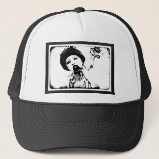 60s Zombie Trucker Hat