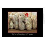 60th Anniversary Nuts