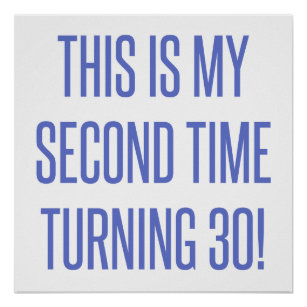 Funny 60th Birthday Posters Prints