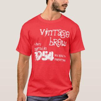 60th Birthday Gift 1954 Vintage Brew V07K T-Shirt