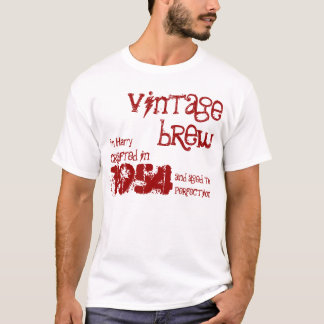 60th Birthday Gift 1954 Vintage Brew V07M T-Shirt