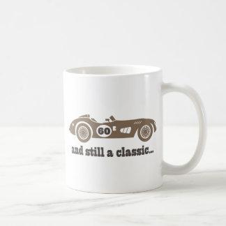 60th Birthday Gift For Him Coffee Mug