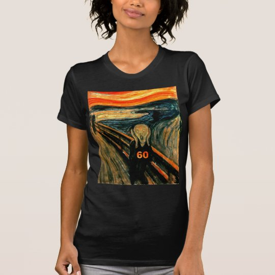 60th Birthday Gifts T-Shirt
