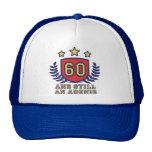 60th Birthday Hat