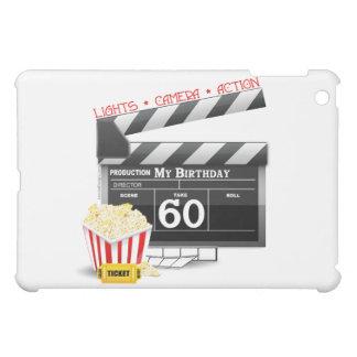 60th Birthday iPad Mini Covers