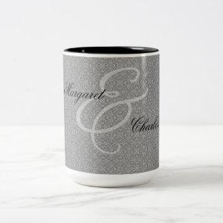 60th Diamond Wedding Anniversary | Custom Mug