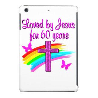 60th LOVING GOD iPad Mini Retina Cover