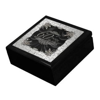 60th Wedding Anniversary Gift Box