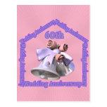 60th Wedding Anniversary Gifts