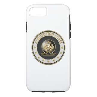 [610] Acquisition Corps (AAC) Regimental Insignia iPhone 7 Case