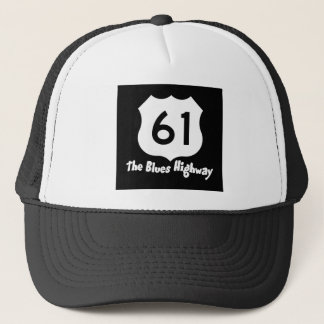 61 Blues Hwy Hat