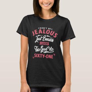 61st Birthday T-Shirt