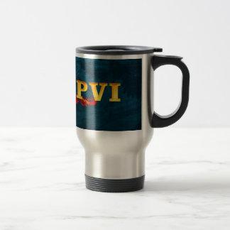 61st Logo Travel Mug