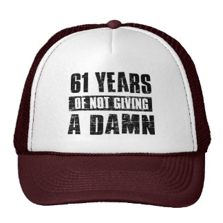 61years cap