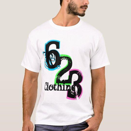 623 Clothing 1 T-Shirt