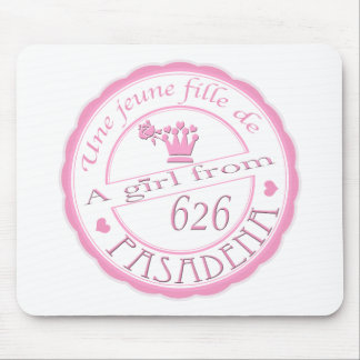 626 MOUSE PAD