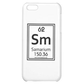 62 Samarium iPhone 5C Covers