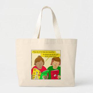 633 beautiful brides cartoon bags