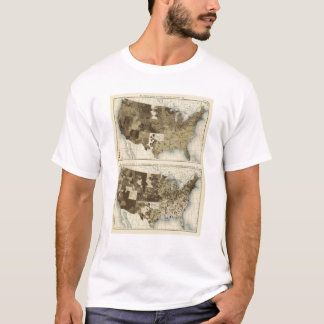 63 Taxation, indebtedness 1890 T-Shirt