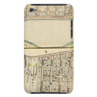 6465 Scarsdale, East Chester Case-Mate iPod Touch Case