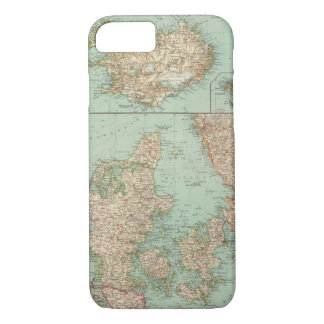 65 Denmark, Iceland iPhone 8/7 Case