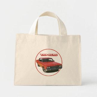 65 Grand Sport Mini Tote Bag