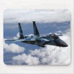 65th Aggressor Squadron F-15 Eagle Mousepad