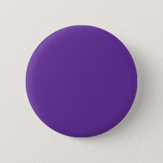 663399 Solid Color Purple Background Template 6 Cm Round Badge
