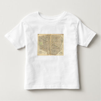 6667 Scarsdale, East Chester Toddler T-Shirt