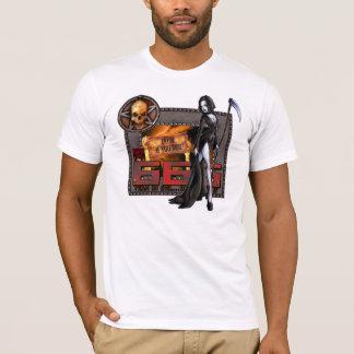 666 - Basic American Apparel T-Shirt