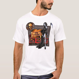 666 -  Performance Micro-Fiber Singlet T-Shirt