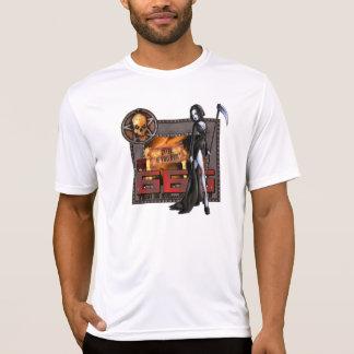 666 - Performance Micro-Fiber T-Shirt