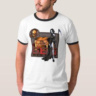 666 - Ringer T-Shirt