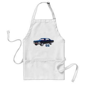 66 Chevy Chevelle SS Apron