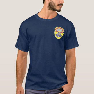 67th Armor, 3rd Armored Div T-shirts