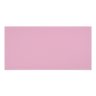 6857_solid-paper-pillowed-pink SOLID PINK PILLOWED Picture Card