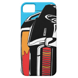 68 Cougar iPhone 5 Cover