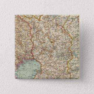 68 Finland 15 Cm Square Badge