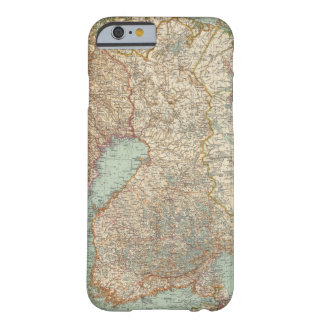 68 Finland Barely There iPhone 6 Case
