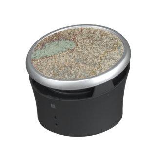 68 Finland Bluetooth Speaker
